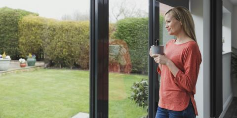 3 Reasons Not to Neglect Your Patio Doors This Summer, Cincinnati, Ohio
