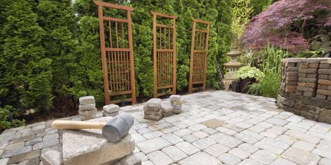 3 Reasons to Select Concrete Pavers for Your Patio, Taylor Creek, Ohio