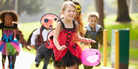 5 Key Factors of Safe Driving This Halloween, Blue Ash, Ohio