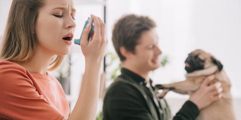 The Top 4 Ways to Manage Your Asthma This Season, Cincinnati, Ohio