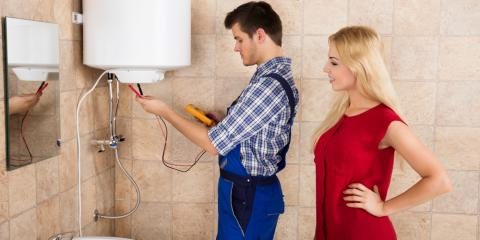 Local Plumber Shares the Top Plumbing Issues to Look for When Buying a Home, Green, Ohio
