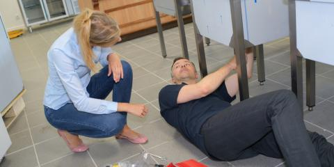 3 Reasons Not to Put Off Your Plumbing Repairs, Green, Ohio
