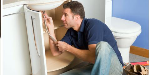 3 Reasons You May Need an Emergency Plumber, Wyoming, Ohio