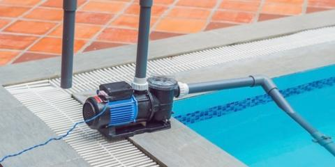 5 Factors to Check Before Opening Your Pool, Newtown, Ohio