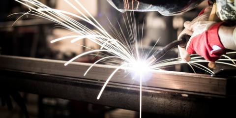 3 Reasons You May Need to Hire a Welder, Evendale, Ohio