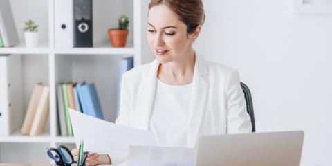 4 Reasons Your Business Needs Letterhead , Cincinnati, Ohio