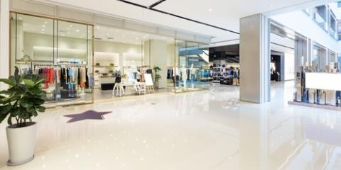 5 Reasons a Professional Cleaning Company Should Take Care of Your Retail Floors, Norwood, Ohio