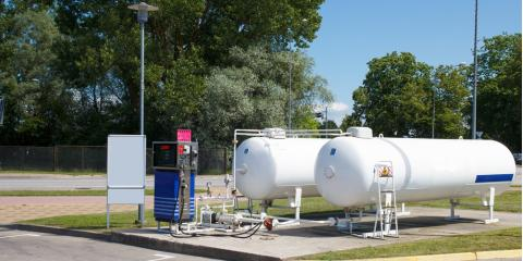 Propane Sales Center Highlights 3 Benefits of Refilling Your Tank, Hamilton, Ohio