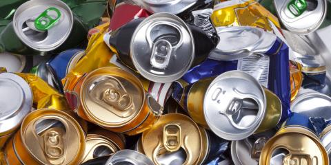 5 Interesting Facts About Aluminum Recycling You May Not Know, Wyoming, Ohio