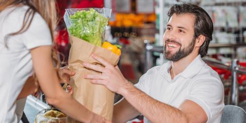 5 Ways Retailers can Minimize Waste , Cincinnati, Ohio