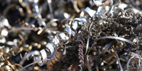 3 Ways Businesses Benefit from Scrap Metal Recycling, Wyoming, Ohio
