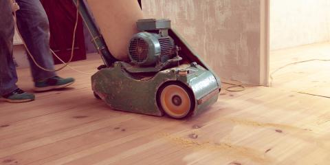What You Should Know About Hardwood Floor Refinishing, Green, Ohio