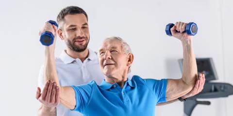 3 Reasons Your Senior Loved One Should Seek Rehabilitation, Cincinnati, Ohio