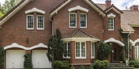 What's the Difference Between Garden & Bay Windows?, Cincinnati, Ohio