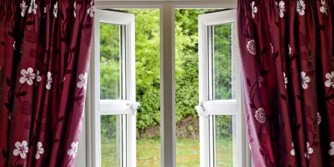 3 Reasons to Choose Double-Pane Window Replacements, Springfield, Ohio