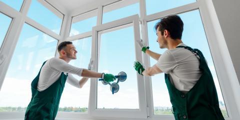 5 Replacement Window Mistakes to Avoid, Newtown, Ohio
