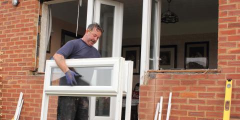 4 Reasons Professionals Should Install Replacement Windows, Cincinnati, Ohio