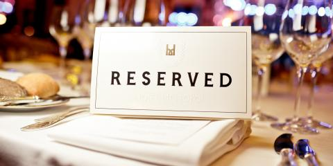 Top 5 Tips for Planning a Holiday Party at a Restaurant, Cincinnati, Ohio