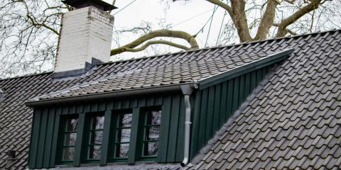 3 Spring Roof Maintenance Tips, Cincinnati, Ohio