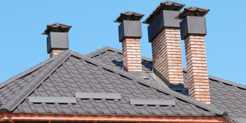 4 Common Roof Problems, Forest Park, Ohio