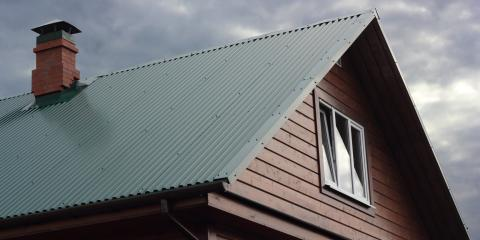 How the Elements Can Damage Your Roof, Cincinnati, Ohio