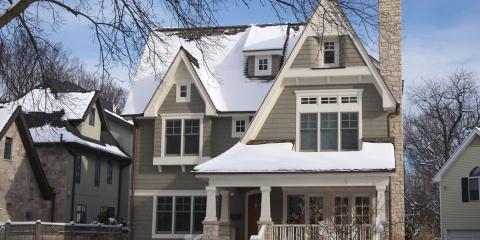 5 Tips to Prepare Roofing for Winter, Cincinnati, Ohio