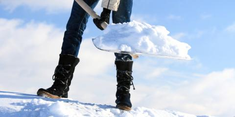 Avoid Roofing Repair With These 5 Snow Removal Tips, Fairfield, Ohio