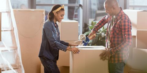5 Tips to Keep Stress Down in a Last-Minute Move, Cincinnati, Ohio