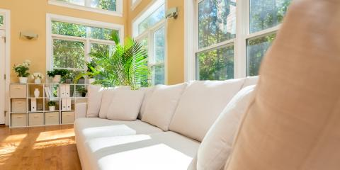 3 Reasons to Consider a Sectional Sofa, Symmes, Ohio