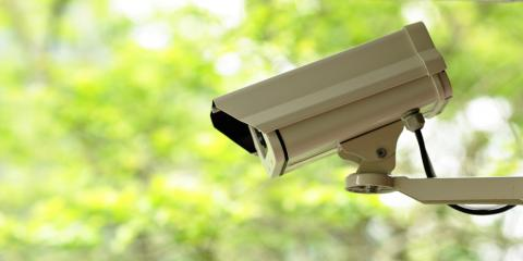 Why Regular Security Camera Maintenance Is Essential, Florence, Kentucky
