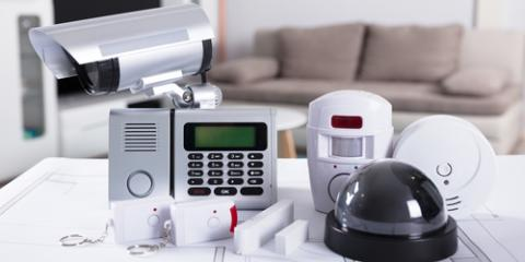 5 Important Reasons to Purchase a Home Security System, Cincinnati, Ohio