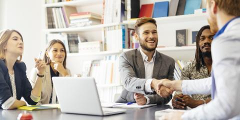5 Signs It Is Time to Sell Your Business, Cincinnati, Ohio