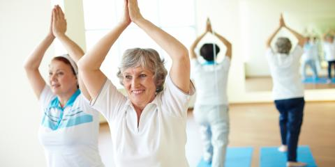 3 Exercise Tips for Seniors, Frankfort, Ohio