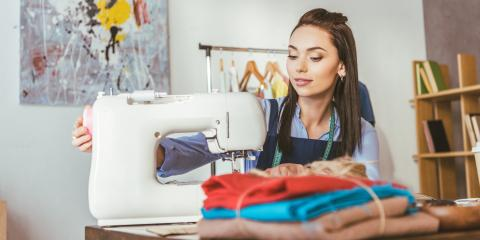 How Learning To Sew Will Save You Money, Montgomery, Ohio
