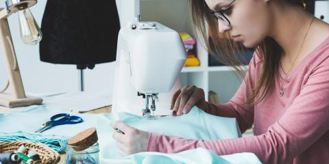 4 Tips for Taking Care of Your Sewing Machine, Montgomery, Ohio