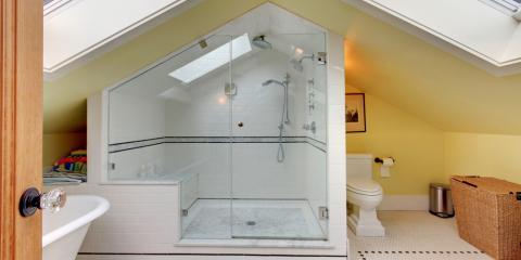 A Guide To The Diffe Types Of Shower Surrounds Cincinnati Ohio
