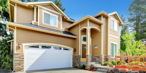 The Top 4 Reasons to Get New Home Siding , Green, Ohio