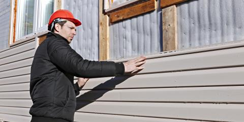 5 Signs It's Time for New Siding, Fairfield, Ohio