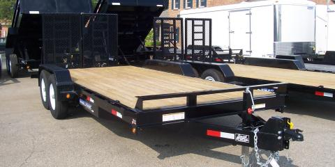 A Guide to PreservingYour Utility Trailer, West Chester, Ohio