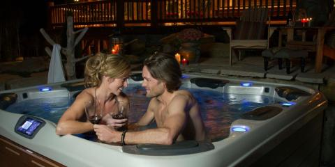 4 Tips to Care for Your Spa This Fall, German, Ohio