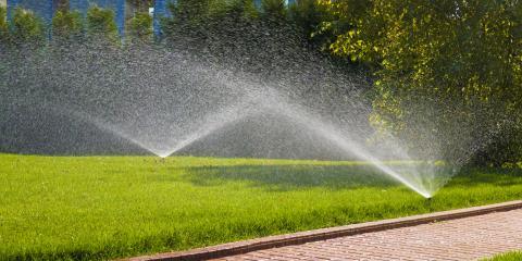5 Biggest Lawn Watering Mistakes to Avoid, Cincinnati, Ohio