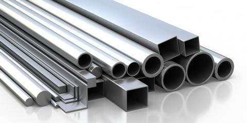 Steel Experts Explain the Difference Between Ferrous & Non-Ferrous Metals, Cincinnati, Ohio