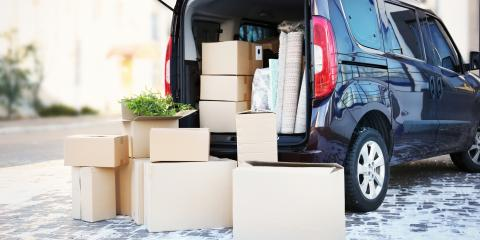 4 Tips to Prepare for Winter Storage, Green, Ohio