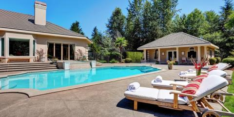 5 Points to Consider When Installing a Swimming Pool, Cincinnati, Ohio