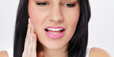 Teeth Whitening Treatments Caused Tooth Sensitivity? Here's What You Can Do, Union, Ohio