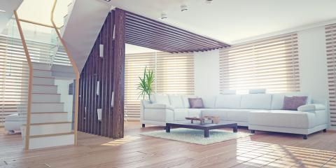Window Treatments That Are Not Only Beautiful But Energy-Efficient, Cincinnati, Ohio