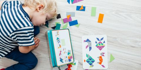 How You Can Use the Montessori Method at Home, West Chester, Ohio