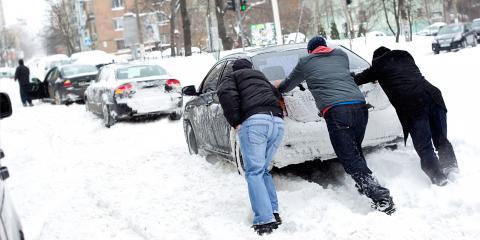 Your Guide to Snow Tires , Cincinnati, Ohio