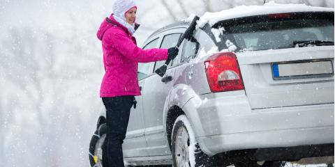 Important Reasons You Should Never Idle Your Engine in Winter, Sharonville, Ohio