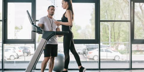 5 Treadmill Workouts to Try Other Than Running, Cincinnati, Ohio